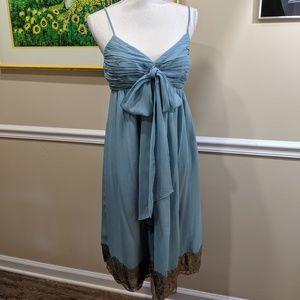 BCBG Paris Silk Dress